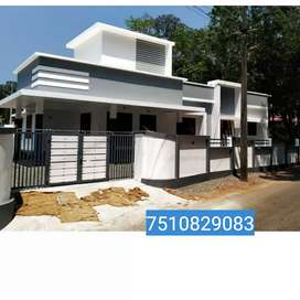 10.  Cent. New home.   Pala.  Peravithanam