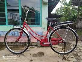Sepeda mini uk 26