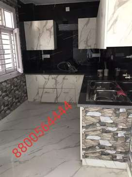 FLAT IN NIT Desires Completes Here, Fully furnished With Roof,