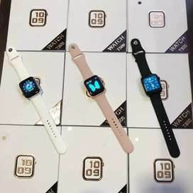 T500 Smart Watch (Free Home Delivery Cash On Delivery)