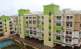 Spacious 2BHK Fully Furnished Apartment for Sale in Porvorim