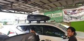 Roofbox Rak Bagasi Box Atas Mobil