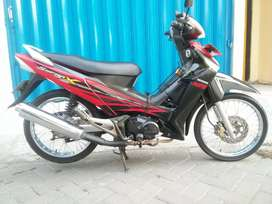 supra x 125 D 2008
