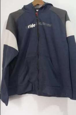 Ongkir COD Free _ Good Jacket uniqlo distro ok size L nego