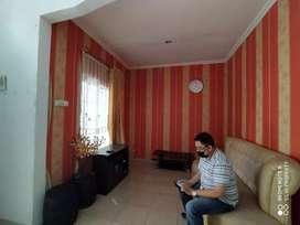 Disewakan rumah dengan Prabot di CitraLand Manado
