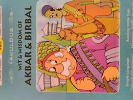 AKBAR AND BIRBAL WITTY STORIES