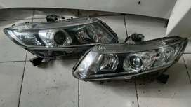 headlamp all new civic 2015 original harga udah kiri kanan