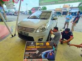 INSTAN Atasi Bunyi GRUDUK pd Mobil dg Pasangkan Stabilizer BALANCE