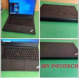 Lenovo ThinkPad T440p Core i5 4th generation Ram 4GB SSD 240GB