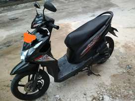 For sale! Beat tahun 2015