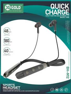 Neckband 48 battery life styles and classic look