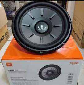 subwoofer jbl ( folks audio)
