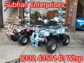 New Style Jeep Model Atv Quad 4 Wheel Bike For Sell Subhan Enterprises