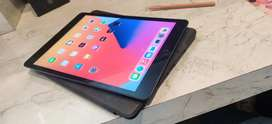 Apple iPad 7th generation 128GB, Wi-Fi Under Warranty till October