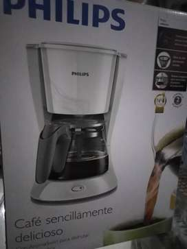 Brand new coffee maker..