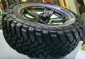 Mirage MT, AT, LT Tyres For Sale