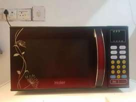 Deal offer haier microwave and orient dispenser good condition