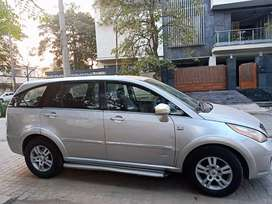 Tata Aria SUV diesel 2011, excellent condition