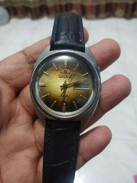 Jual jam tangan orient AAA original