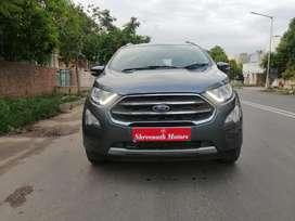 Ford Ecosport EcoSport Titanium 1.5 TDCi (Opt), 2019, Diesel
