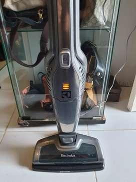 Electrolux ergorapido vakum cleaner