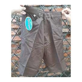 Celana Pramuka SMP (Merk Seragam)