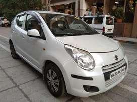 Maruti Suzuki A-Star Zxi, 2009, CNG & Hybrids