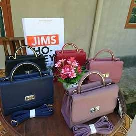 Lily bag Tas fashion wanita