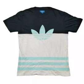 Kaos Adidas 3foil