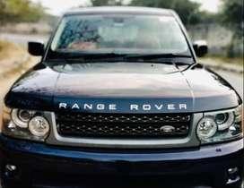 Land Rover Range Sport SDV6 SE, 2013, Diesel
