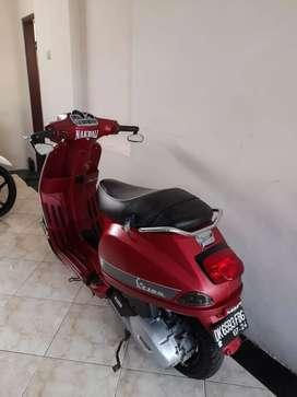 Vesva s 2019 i get cash /kredit  bali dharma motor