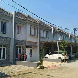 Rumah 2lt di Bintaro GOLDEN RICH BINTARO