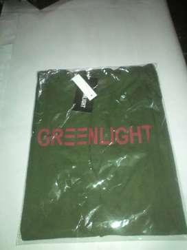 baju distro greenlight