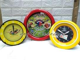 Souvenir jam dinding custom