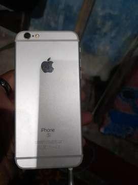Iphone6s/16gb bersih no minuss,main game lancar jaya