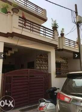 Villa Available in Vantika Vihar,Near-Indira Nagar Thana,Manas Enclave