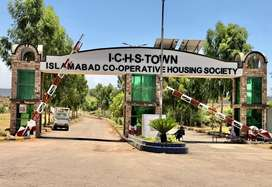 Islamabad cooperative housing society 5 7 10 marla 1 kanal for sale