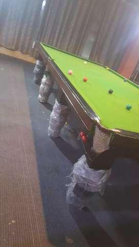 Billiards snooker new