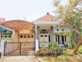 Rumah Full Perabot Disewakan di Dieng Malang