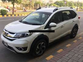 Honda BR-V 2017 Finance Now for your family with lowest markup from us
