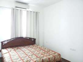 semi furnished 1 rk available for rent only for bachelor in bhalubasa