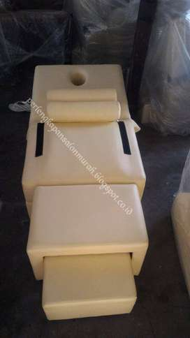 kursi atau bangku refleksi manual atau kursi refleksi sofa