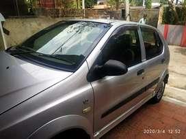 Tata Indica 2008 Petrol 90000 Km Driven