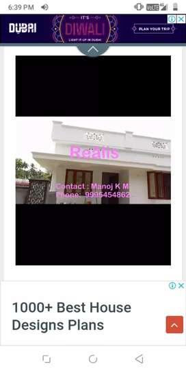 For sale Acharya villa