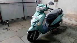 Good Condition Hero Duet LX with Warranty |  2954 Delhi