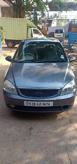 Tata Indigo CS 2009 Diesel Good Condition