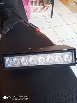 lampu led dasbor