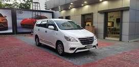 Toyota Innova 2.5 GX BS IV 7 STR, 2013, Diesel