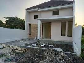 Rumah mewah kota taman lamongan residence