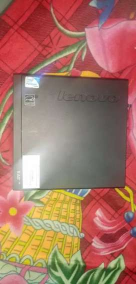Lenovo paintein 8 in frsh condtion